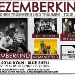 On Tour: Dezemberkind