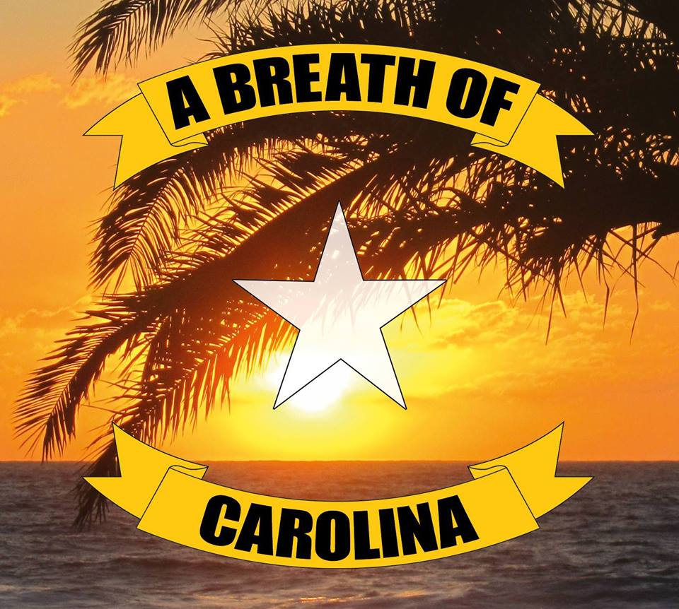 Schallgefluester A Breath Of - Carolina 1