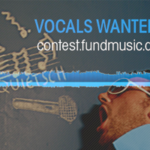 Shortcut: FundMusic-Contest