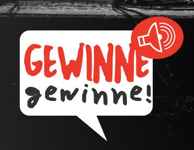 Schallgefluester Gewinnspiel: soundHAUS Festival bei Stuttgart! 2