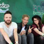 Im Interview: UnterTagen