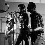 Fotos: Radio Havanna und Alex Mofa Gang in Essen
