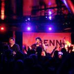 Fotos: Benne und Jonas Knopf in Köln