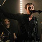 Tinis musikalische Live-Entdeckungen 2015