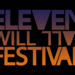 Ankündigung: Eleven Will Fall Festival 2016