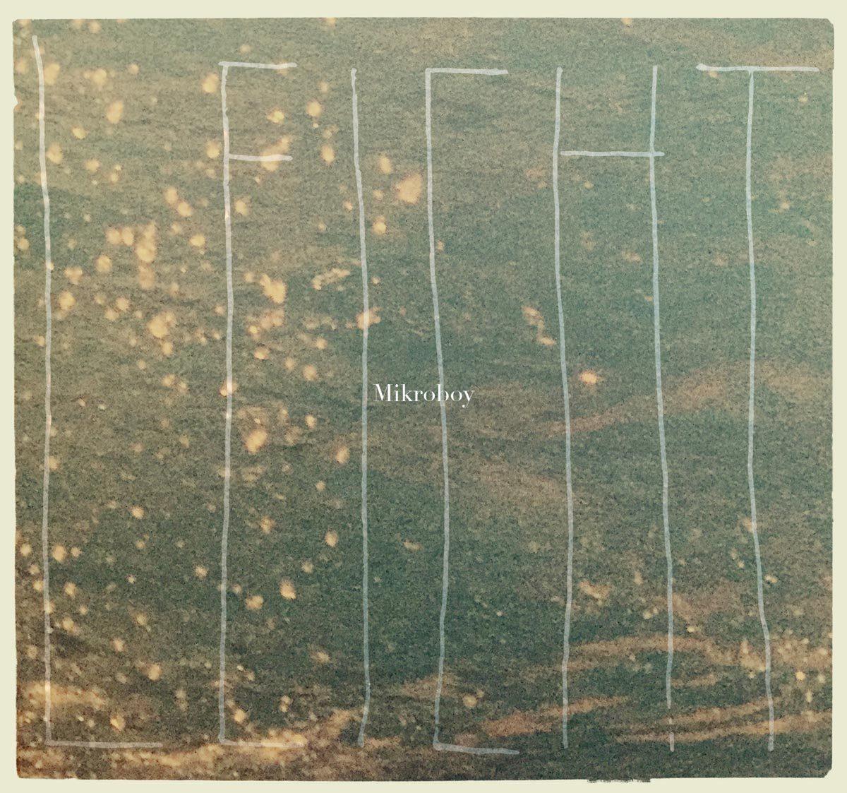 Mikroboy Leicht Cover