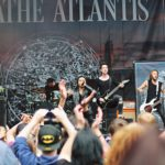 Fotos: Breathe Atlantis & Love A auf dem Pfingst Open Air Werden 2016