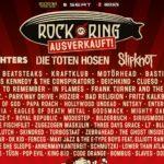 Besucher von Rock am Ring 2016 bekommen Geld zurück!