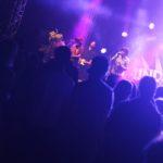 Der Freitag auf dem Soundgarden Festival 2016