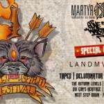 Ankündigung: True Spirit Festival 2016