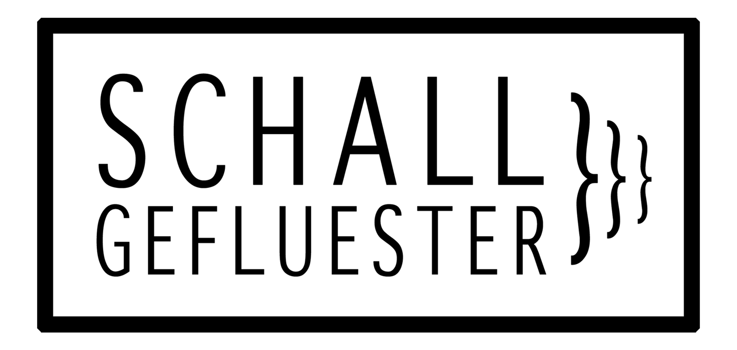 Schallgefluester
