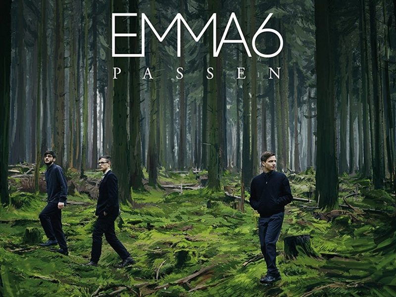 EMMA6 Passen