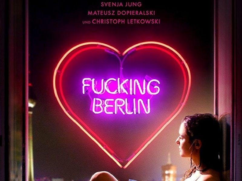 Fucking Berlin DVD