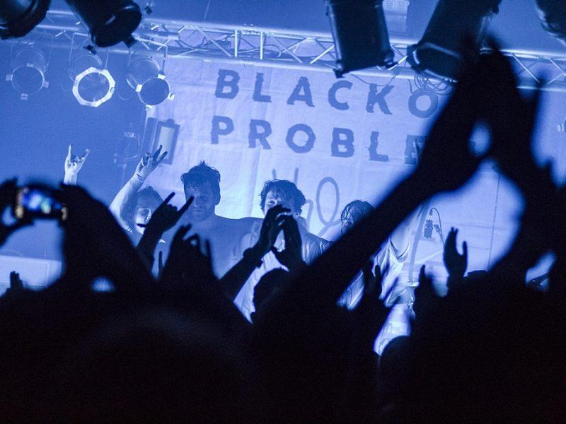 Blackout Problems | Rats in the Gutter Köln | Schallgefluester | Credits: Christin Meyer
