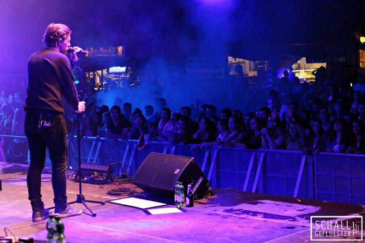 GLORIA Passion Of The Young POTY Festival Schwedt | Schallgefluester | Credits: Christin Meyer