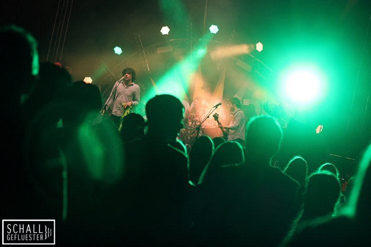 L'aupaire Soundgarden Festival 2016 Bad Nauheim | Schallgefluester | Credits: Christin Meyer