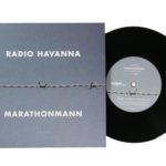 Radio Havanna & Marathonmann: Limitierte Pro Asyl Benefiz Split