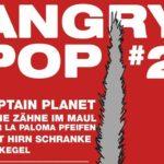 Ankündigung: Angry Pop Fest #2