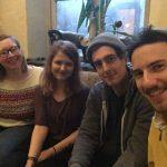 Im Interview: Leoniden – Platten aus dem Kieler Wohnzimmer