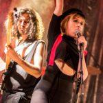 Im Interview: Prada Meinhoff – Zwischen Kotti und Lollapalooza