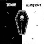 Adam Angst & DONOTS: Limitierte 10″-Split
