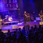Fotos: Youth-Brigade Festival 2017