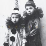 Shortcut: FJØRT – Couleur (Album)