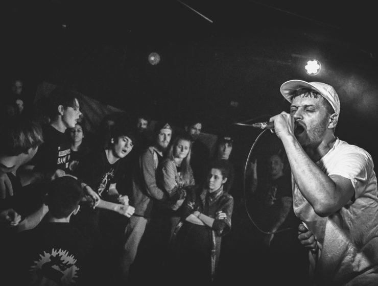 KAFVKA Konzert gegen Rechts Siegen Vortex Surfer Musikclub Schallgefluester Credits Christin Meyer