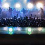 Das Konzertjahr 2017 in Bildern: Juli bis September