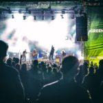 Shortcut: Die ersten Infos zum Green Juice Festival 2018!