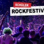 Shortcut: Schüler-Rockfestival 2018 in Wuppertal