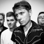 "ON TOUR: Franz Ferdinand mit ""Always Ascending"" auf Tour"