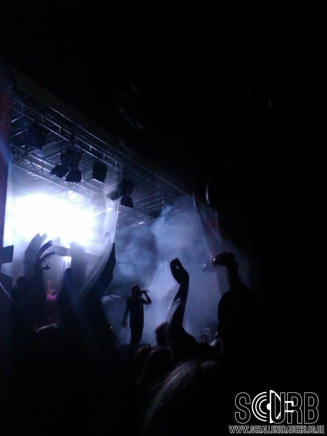 Schallgefluester Kosmonaut Festival in Chemnitz 9