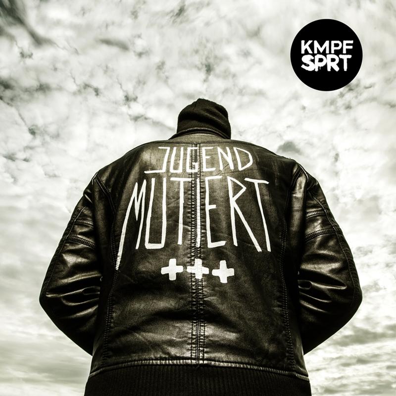 Schallgefluester KMPFSPRT - Jugend Mutiert 1