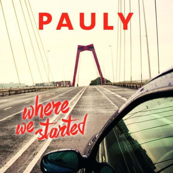 Schallgefluester PAULY - Where we started