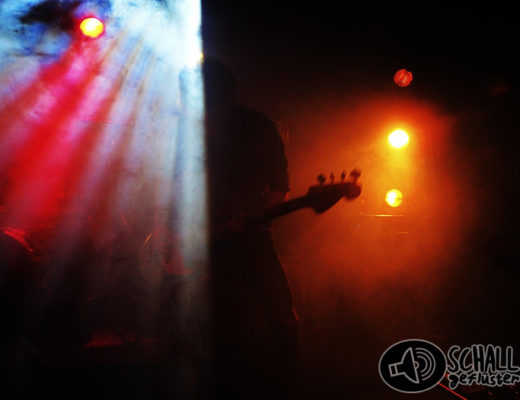 Schallgefluester Heisskalt live - random Fotos 23