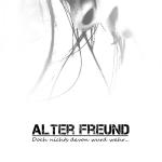 Alter Freund - EP Cover