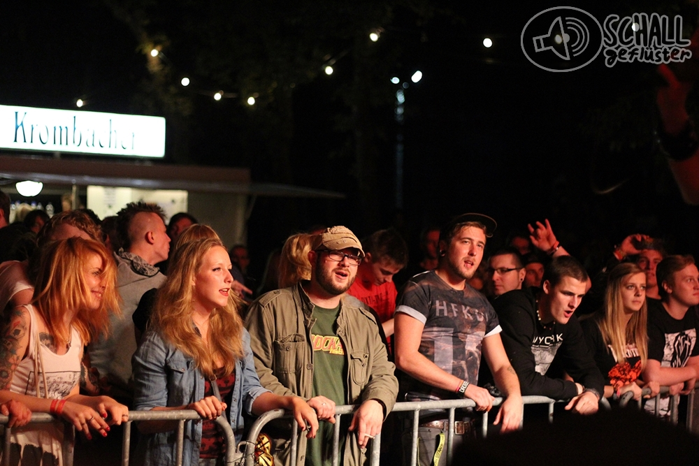 Schallgefluester Rockade Festiwoll 2014