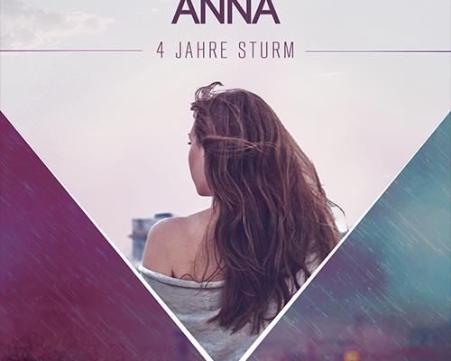 Schallgefluester Vielleicht Anna - 4 Jahre Sturm