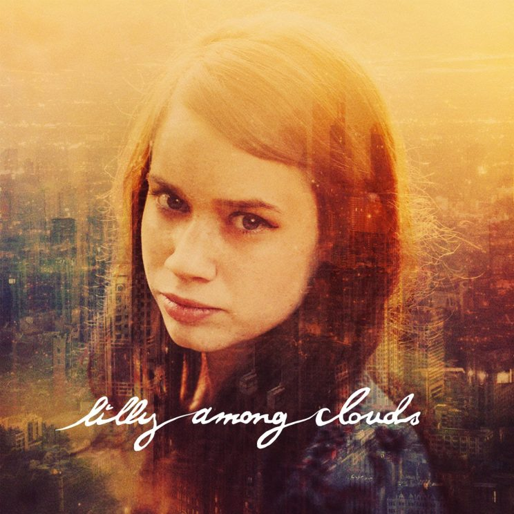 lilly among clouds - lilly among clouds