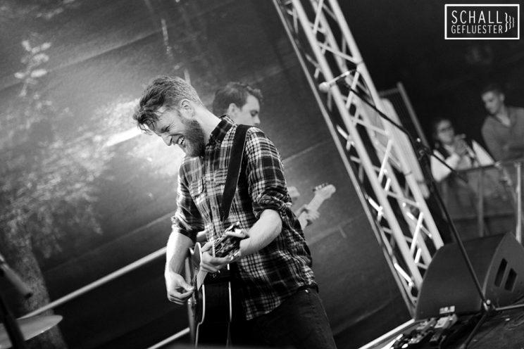 Tim Vantol Rockade Festiwoll 2016 | Schallgefluester | Credits: Christin Meyer