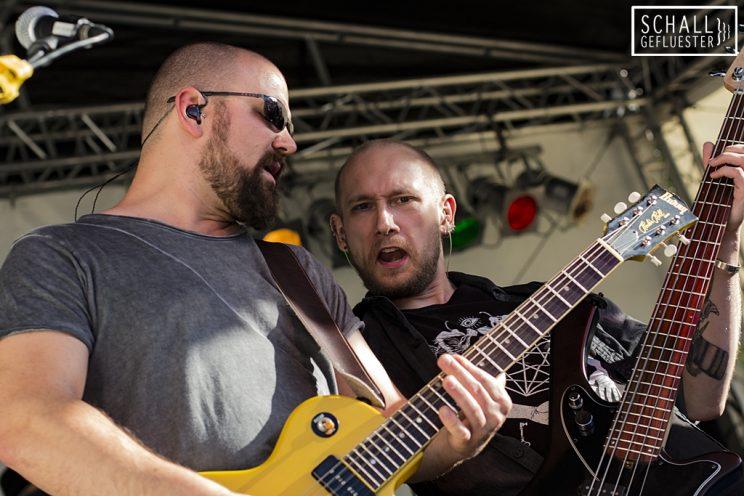 Thomas Godoj Sommersause Kulturfestival Dortmund | Schallgefluester | Credits: Christin Meyer