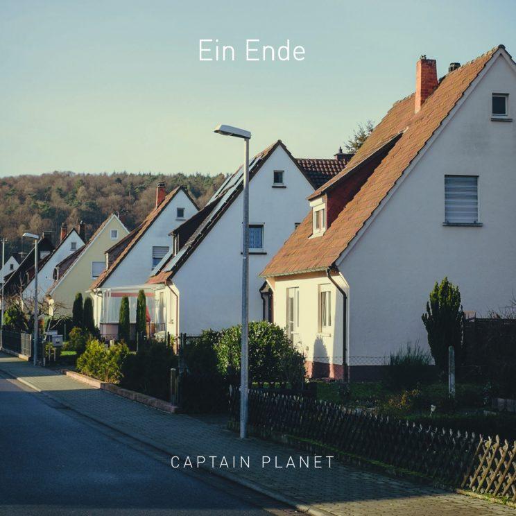 Captain Planet Ein Ende