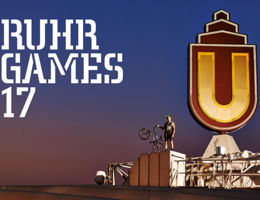 Ruhr Games 2017 (C) Christoph Maderer