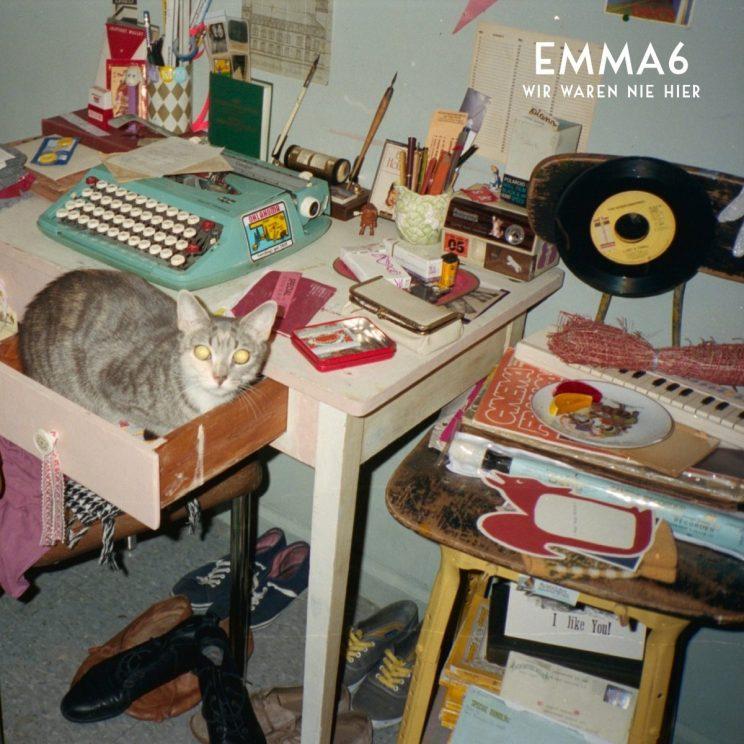 EMMA6 Wir waren nie hier