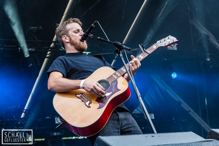 Tim Vantol am 04. August 2017 beim Big Day Out 9.0 in Anröchte | Schallgefluester | Credits: Christin Meyer