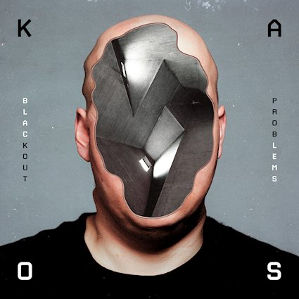 Blackout Problems KAOS Album Cover