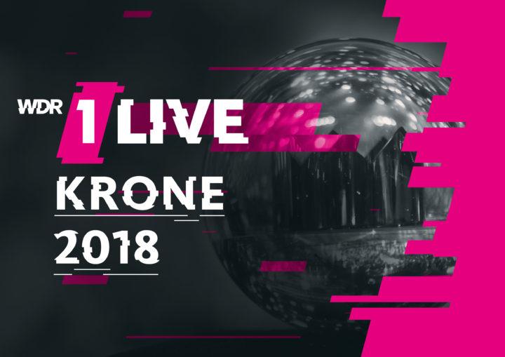 1LIVE Krone 2018 Visual   Credits: ©1LIVE