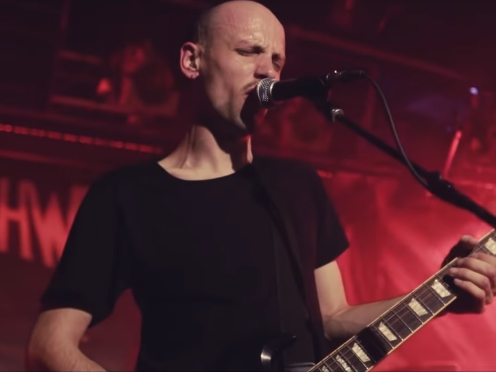 Lygo - Keine Leichtigkeit (Live-Video) | Schallgefluester